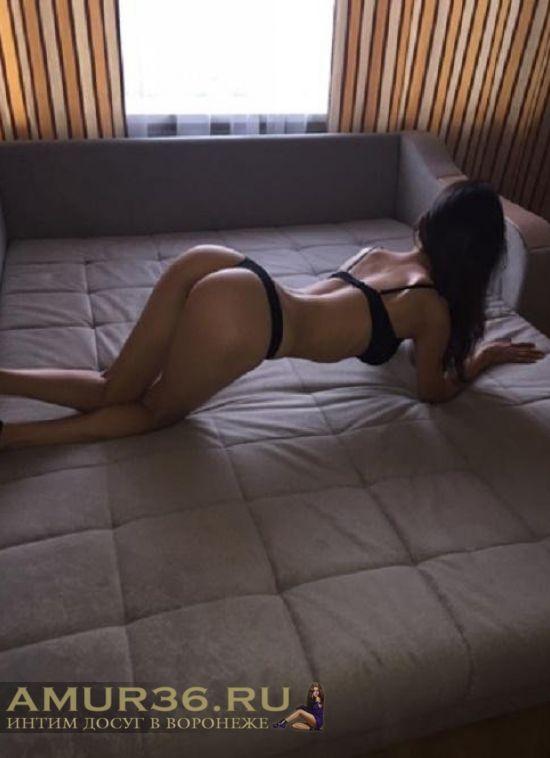 проститутка Ирина, 25, Воронеж