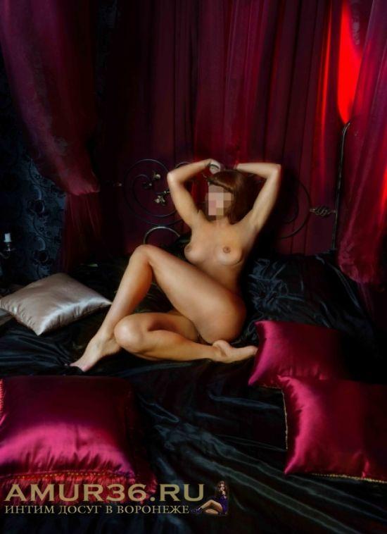 проститутка Жанна, 29, Воронеж