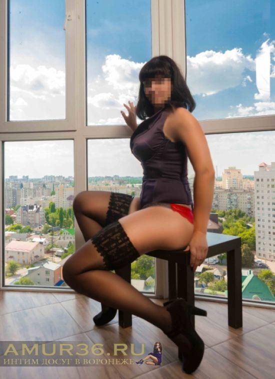 проститутка Ира, 30, Воронеж