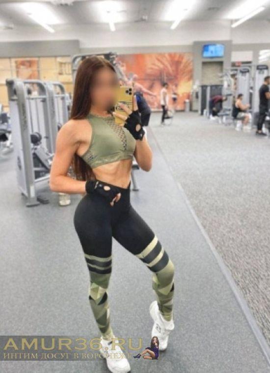 проститутка Марианна, 39, Воронеж