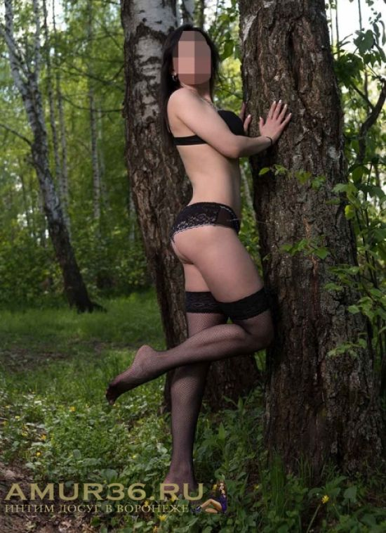 проститутка Виолетта, 26, Воронеж