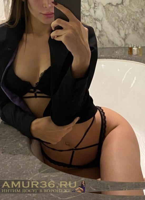 проститутка Аня, 25, Воронеж