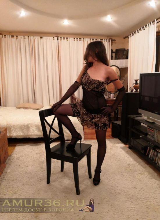 проститутка Катюша, 21, Воронеж