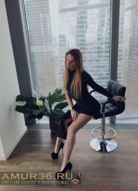 проститутка Транссексуалка, 22, Воронеж